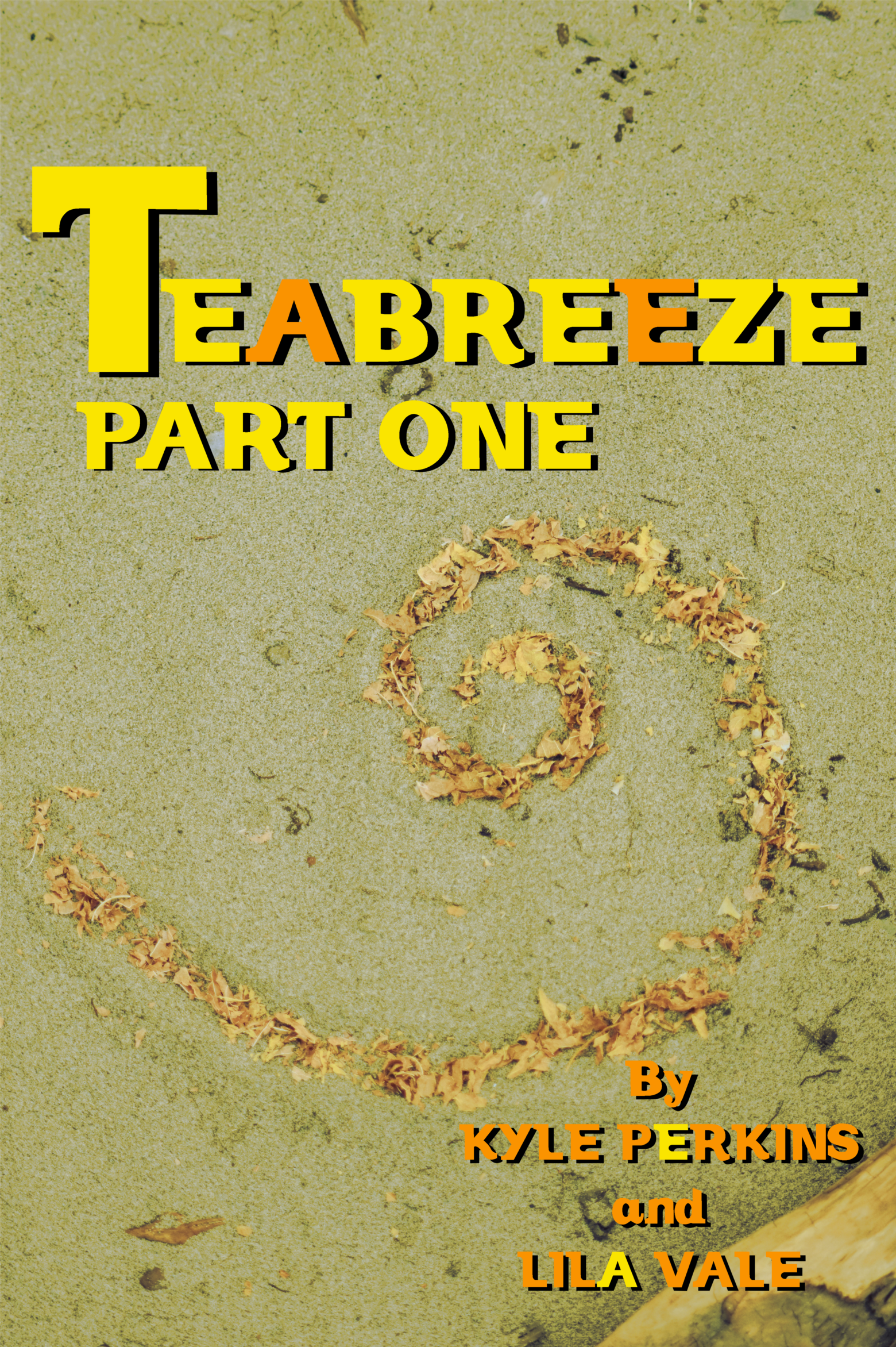 TeabreezeOneCover.png